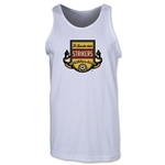 Ft. Lauderdale Strikers Tank Top (White)