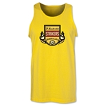 Ft. Lauderdale Strikers Tank Top (Yellow)