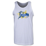 Bosnia-Herzegovina 2014 FIFA World Cup Brazil(TM) Men's Celebration Tank Top (White)