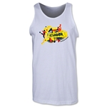 Ecuador 2014 FIFA World Cup Brazil(TM) Men's Celebration Tank Top (White)