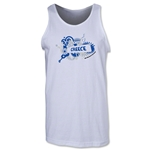 Greece 2014 FIFA World Cup Brazil(TM) Men's Celebration Tank Top (White)