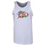 Iran 2014 FIFA World Cup Brazil(TM) Men's Celebration Tank Top (White)