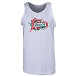 South Korea 2014 FIFA World Cup Brazil(TM) Men's Celebration Tank Top (White)