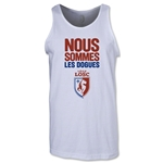 LOSC Lille We Are Tank Top (White)