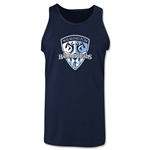 Wilmington Hammerheads Soccer Tank Top (Navy)