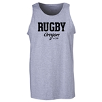 Rugby Oregon Tank Top (Gray)