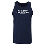 Rugby Oregon Tank Top (Navy)