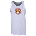 FC Santa Claus Core Men's Tank Top (White)