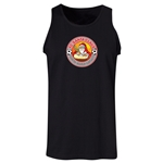 FC Santa Claus Core Men's Tank Top (Black)