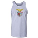 Benfica Tank Top (White)