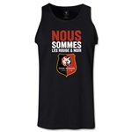 Stade Rennais FC We Are Tank Top (Black)