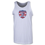 USA Sevens Rugby Tank Top (White)