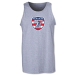 USA Sevens Rugby Tank Top (Gray)
