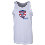 USA Sevens Vegas Rugby Tank Top (White)