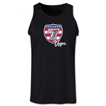 USA Sevens Vegas Rugby Tank Top (Black)