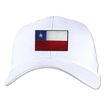 Chile Flexfit Cap (White)