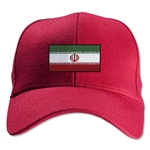 Iran Flexfit Cap (Red)