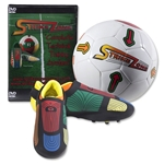 Strikezone Soccer Technical Training System-Small