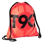 Nike Soccer Gymsack 2013 (Orange)
