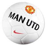 Manchester United Supporter Ball