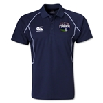 New York Rugby Club Canterbury Dry Polo (Navy)
