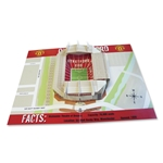 Manchester United Birthday Sound Card