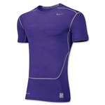 Nike Core 2.0 Compression Top (Purple)