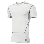 Nike Core 2.0 Compression Top (White)