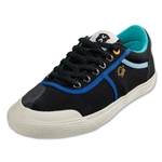 Pele Armador Canvas Leisure Shoe (Navy)