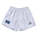Indiana Flag Kiwi Pro Rugby Shorts (White)