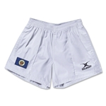Minnesota Flag Kiwi Pro Rugby Shorts (White)