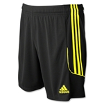 adidas Squadra 13 Short (Blk/Yellow)