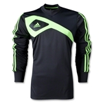 adidas Assita 13 Goalkeeper Jersey (Blk/Green)