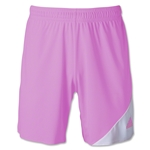 adidas Striker 13 Short (Pink/White)
