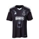 Chivas 2013 Youth Third Soccer Jersey