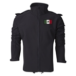 Mexico Performance Softshell Jacket (Black)