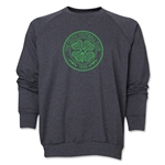 Celtic Crewneck Fleece (Dark Gray)
