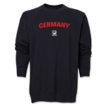 Germany FIFA U-17 Women's World Cup Costa Rica 2014 Core Crewneck Fleece (Black)