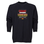 Germany 2014 FIFA World Cup Brazil(TM) Champions 14 Crewneck Fleece (Black)