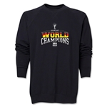 Germany 2014 FIFA World Cup Brazil(TM) World Champions Crewneck Fleece (Black)