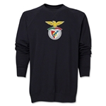 Benfica Crewneck Fleece (Black)