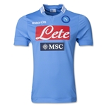 Napoli 13/14 Home Soccer Jersey
