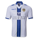 Leeds United 13/14 Home Soccer Jersey