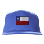Chile Flatbill Cap (Royal)