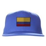 Colombia Flatbill Cap (Royal)