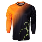 uhlsport Anatomic Endurance Goalkeeper Shirt (Black)
