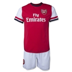 Arsenal Home Kit PJ Set