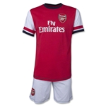 Arsenal Youth Home Kit PJ Set