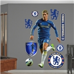 Chelsea Torres Wall