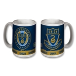 Philadelphia Union Ceramic Mug